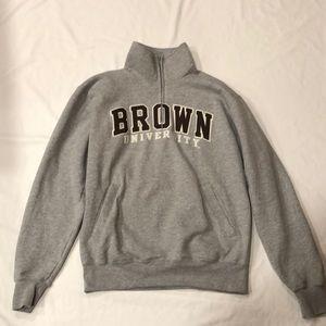 Champion Brown University sweatshirt size medium.
